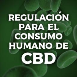regularización del CBD