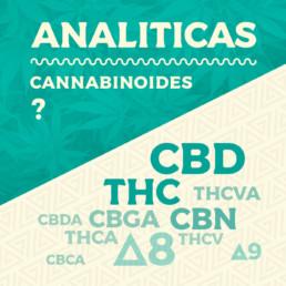 Analíticas canabinoides